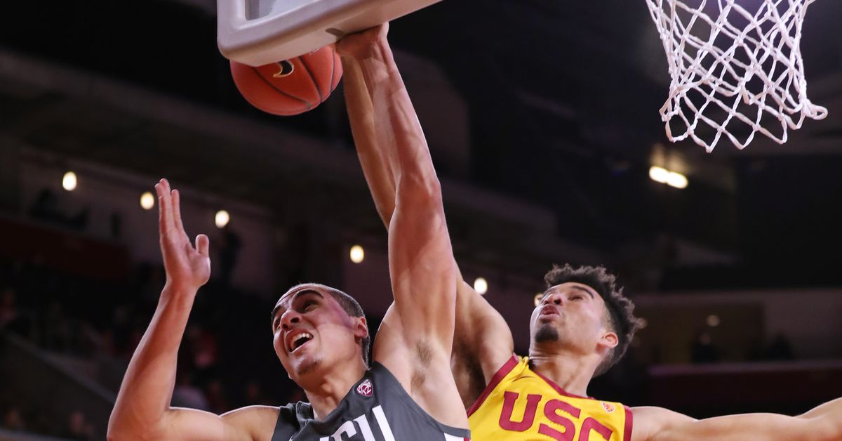 Podcast: Road remains unkind to WSU, but hope persists