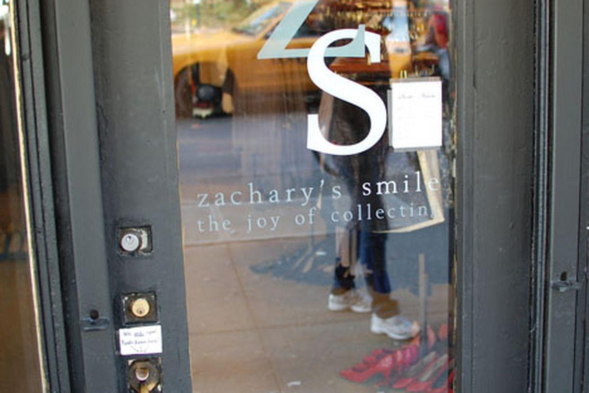 "Zachary's Smile via <a href=""http://www.flickr.com/photos/crazyoctopus/4099596290/"">crazyoctopus</a>/Flickr"