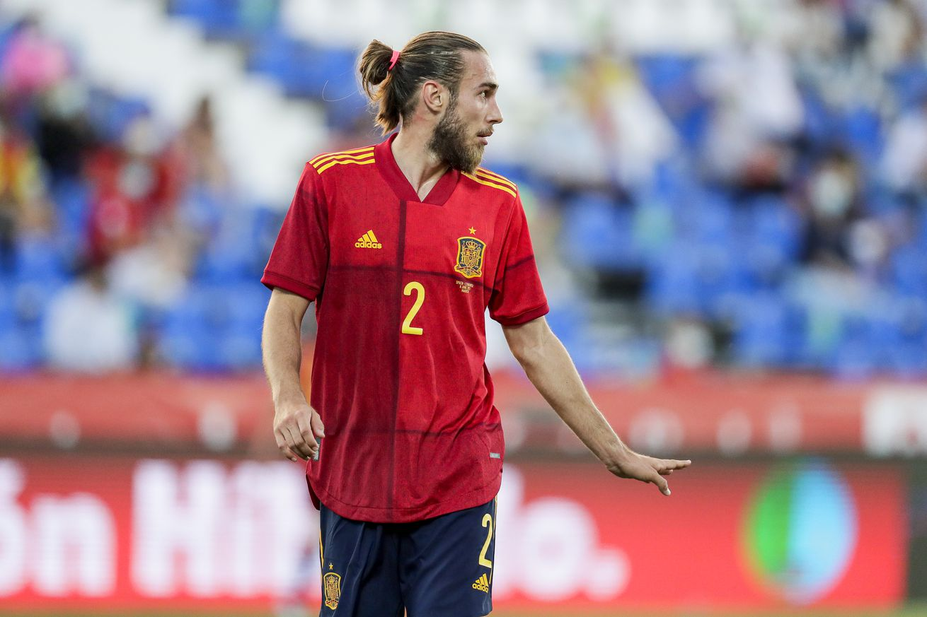 Mingueza confident Spain can win gold at Tokyo Olympics