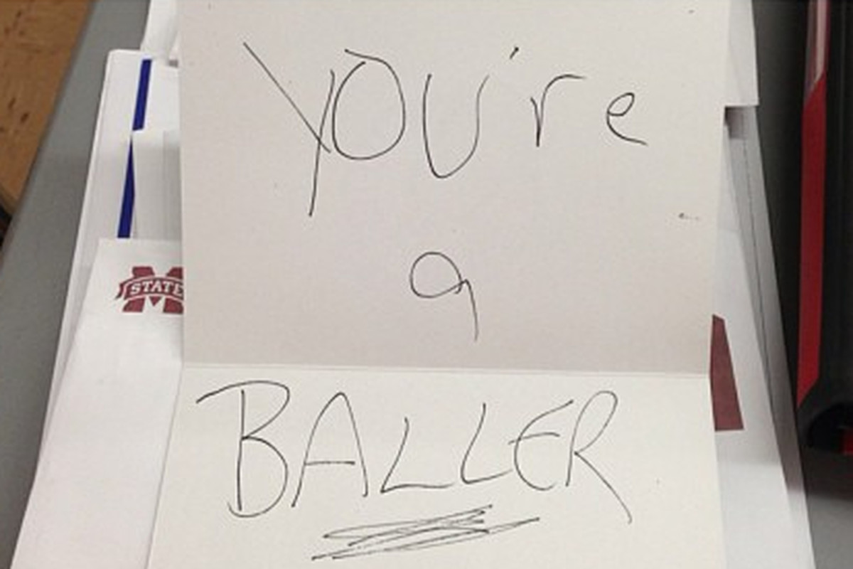 Image result for you're a baller