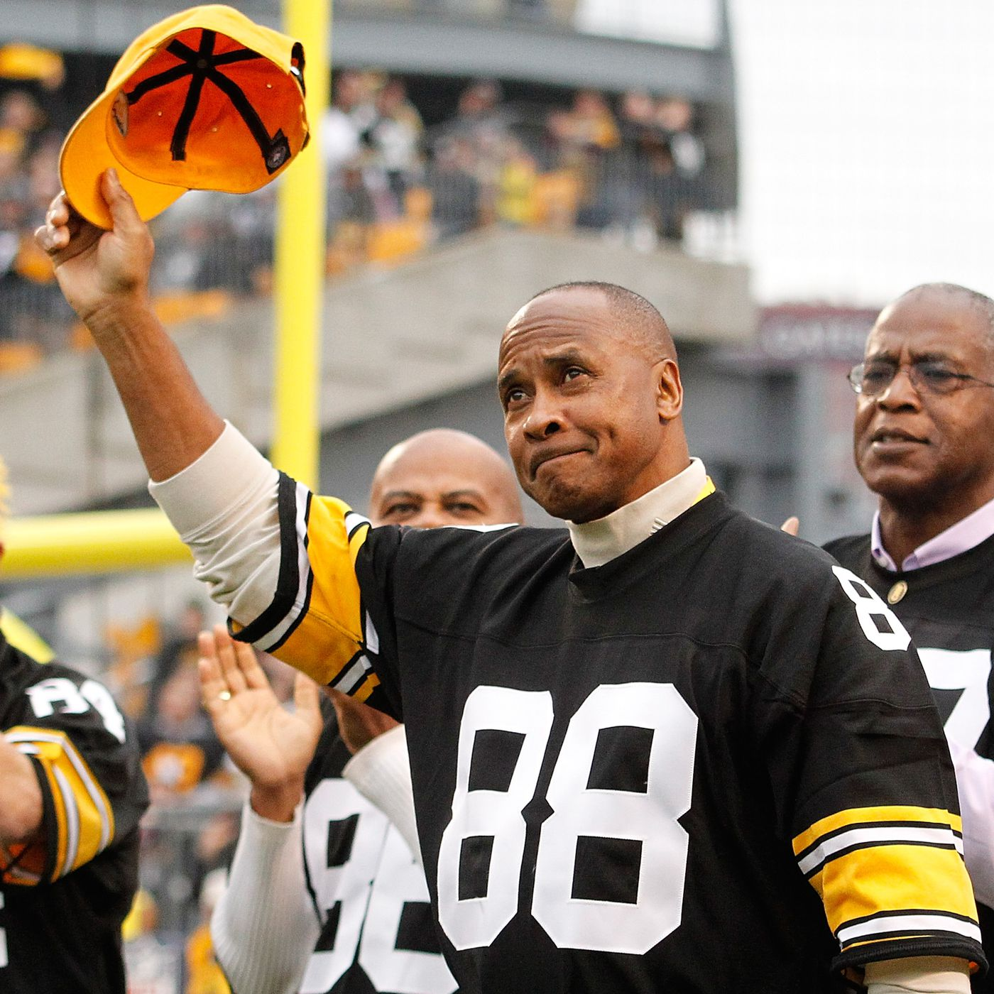 6219f36ac The Pittsburgh Steelers Digit-Dynasy (Part 2) - Behind the Steel Curtain