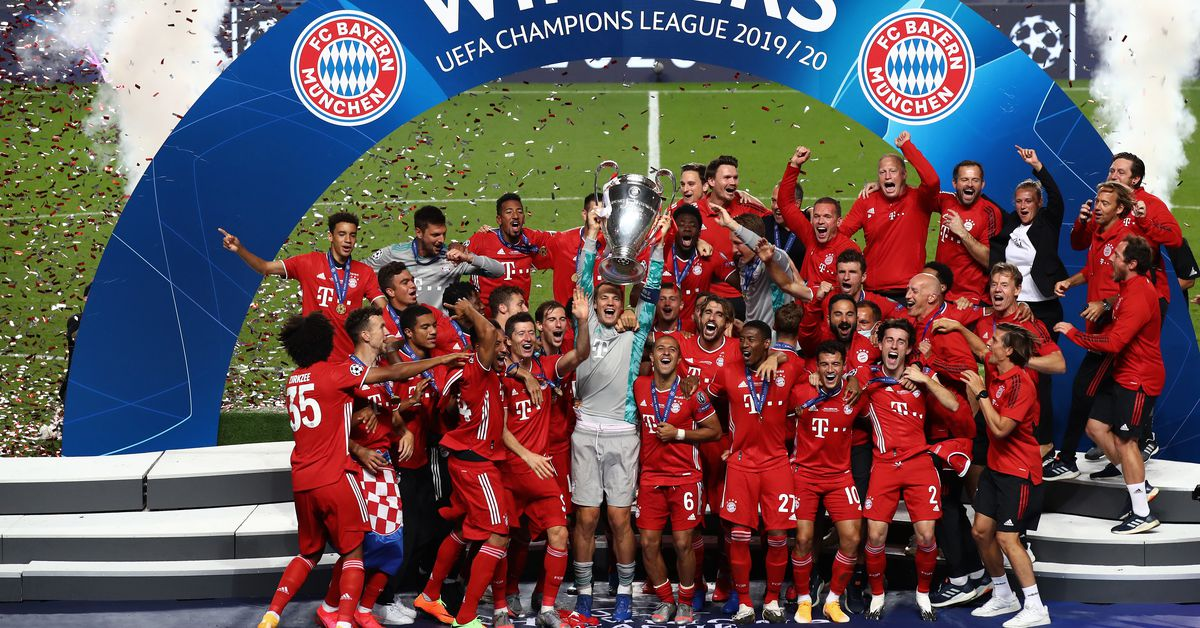 FC Bayern Munich | Bleacher Report | Latest News, Scores, Stats and Standings