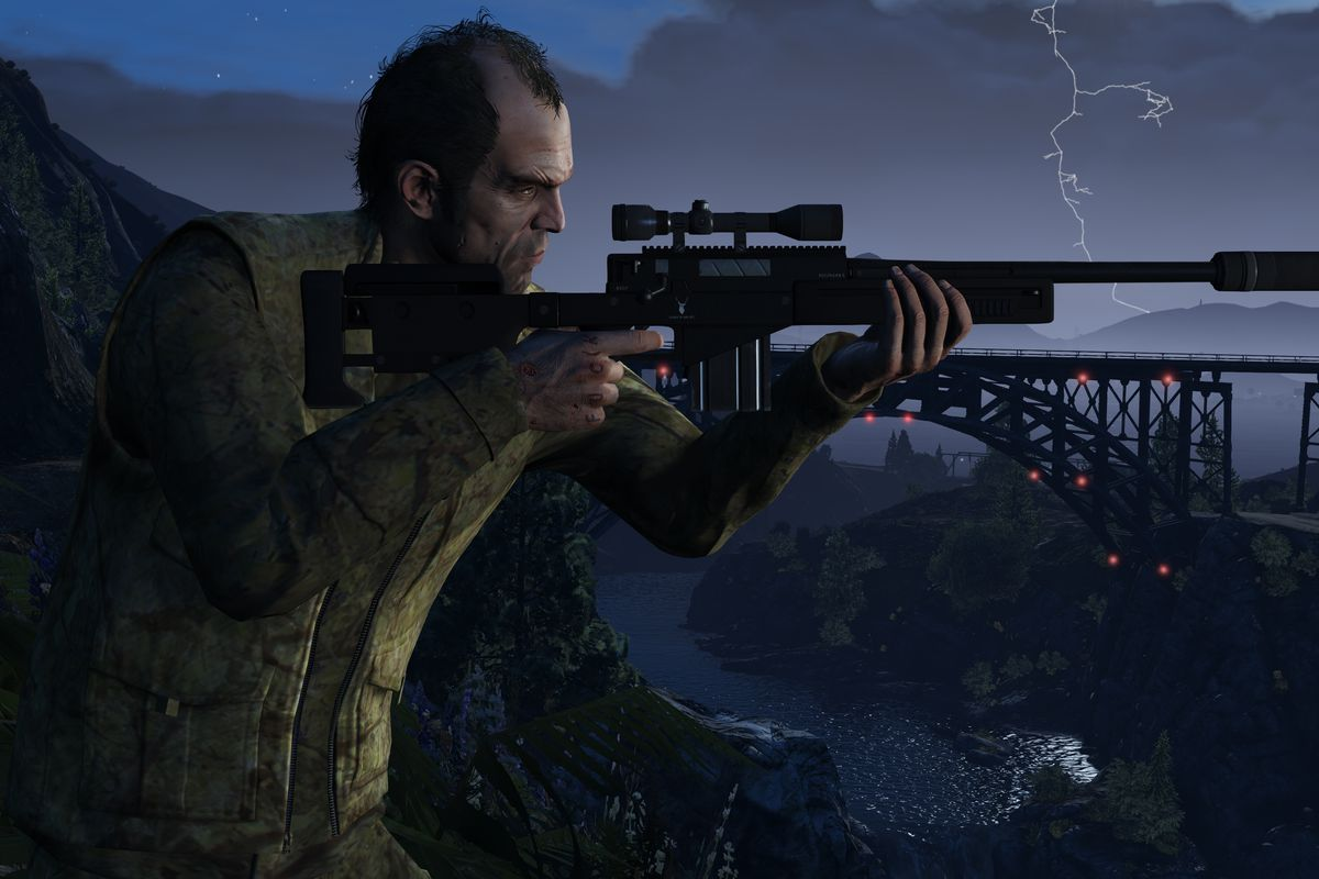 Rockstar urges Take-Two to ease off on Grand Theft Auto modders