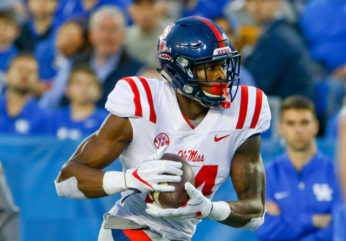 Best available players for Chiefs: The draft board fell ...