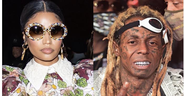 Nicki Minaj shows love to Lil Wayne on his 39th birthday - REVOLT TV