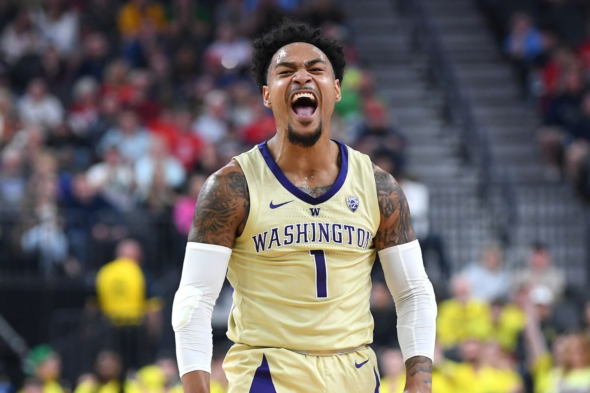 Washington Huskies Receive #9 Seed; 1st Round Game Against Utah State