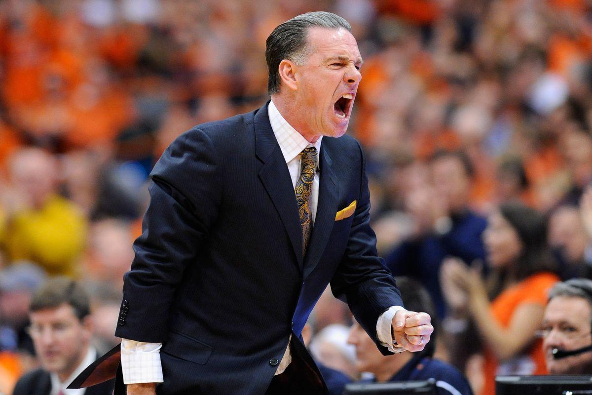 Syracuse Basketball Goodbye Jamie Dixon Let Us Never