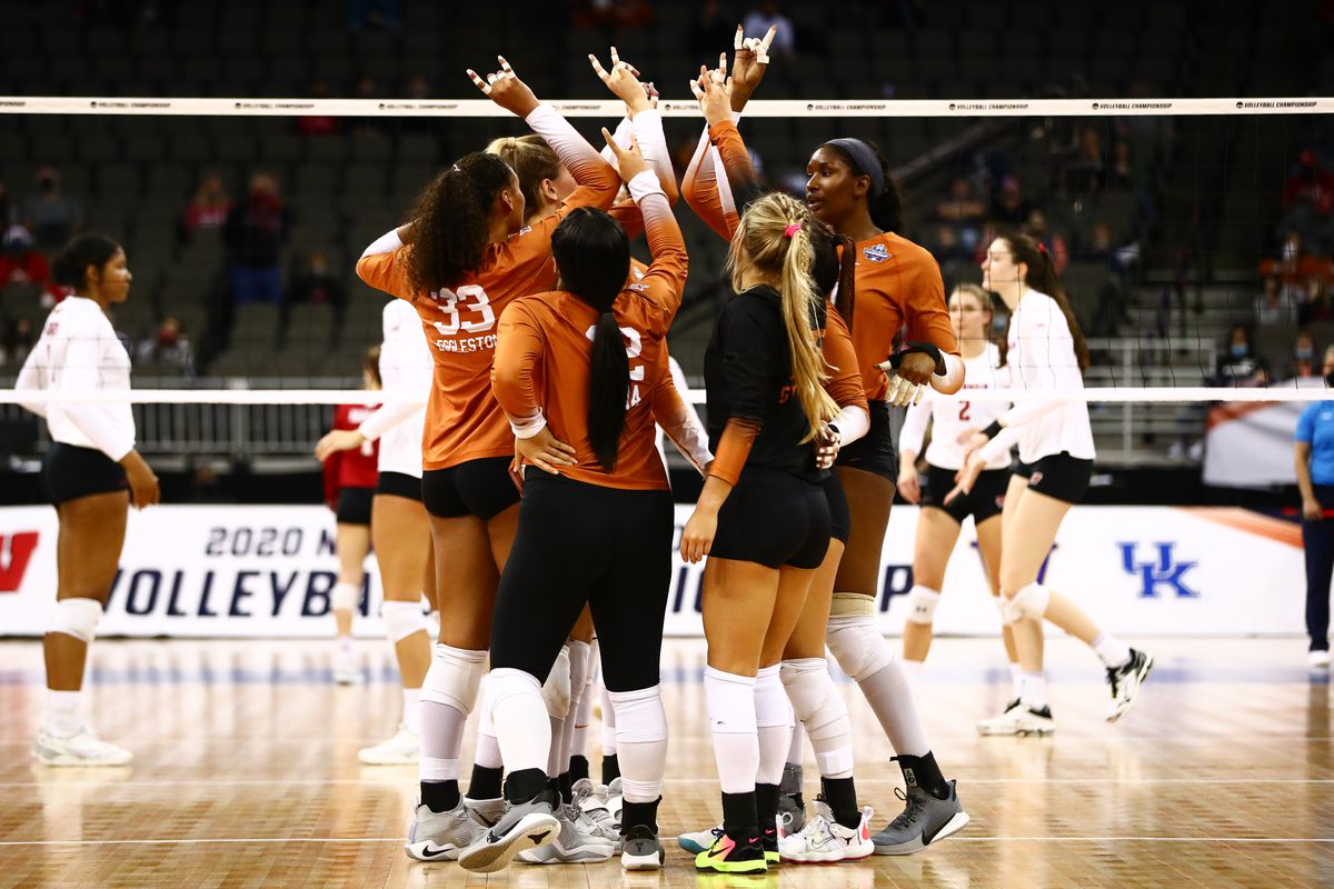 2020 NCAA Division I Women's Volleyball Semifinals