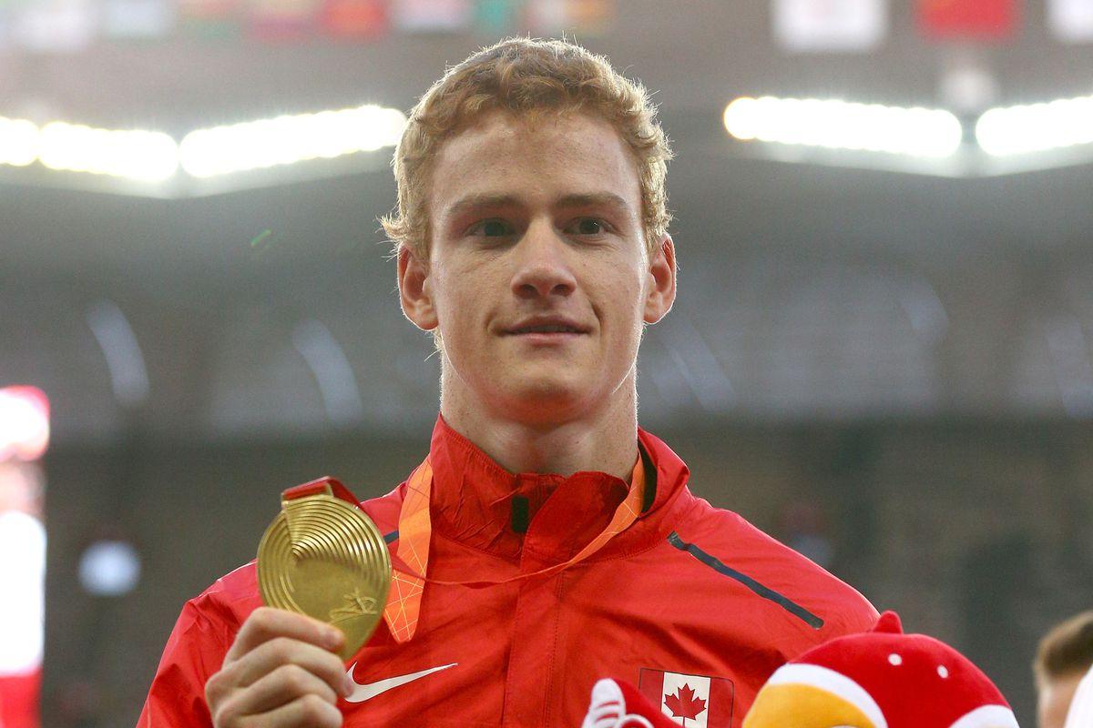 15th IAAF World Athletics Championships Beijing 2015 - Day Four