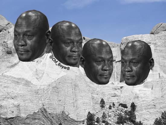 Sad Jordanmore