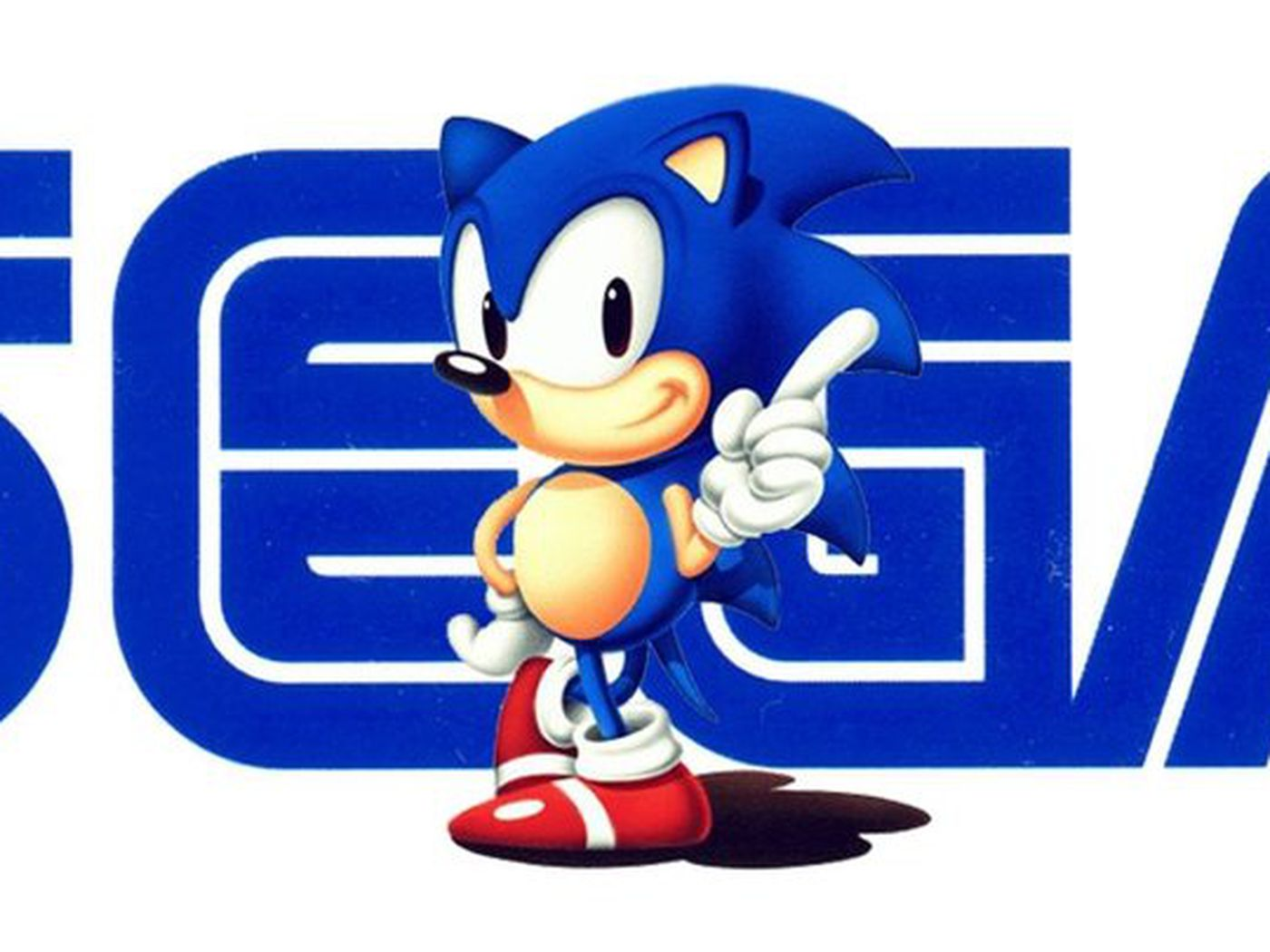 Sonic Games Won T Suck Anymore Sega Promises Polygon