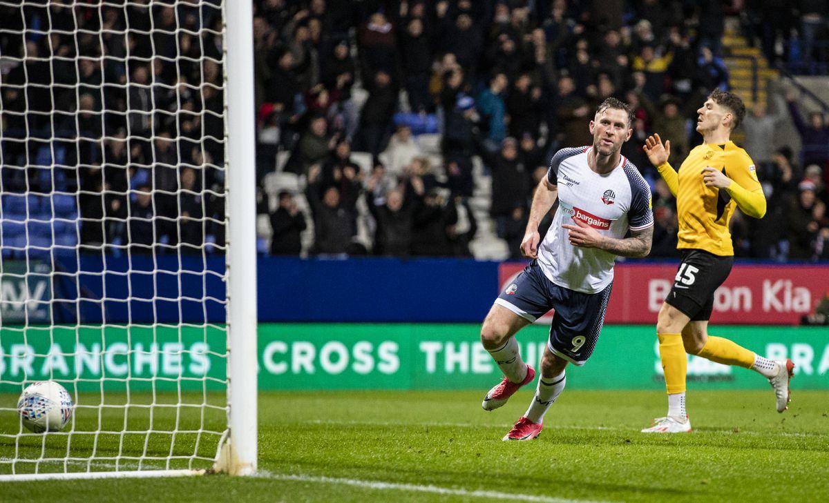 Bolton Wanderers v Southend United - Sky Bet League One