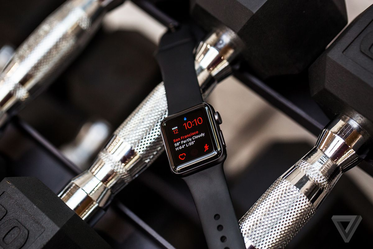 Apple discusses bringing Watch to Aetna members