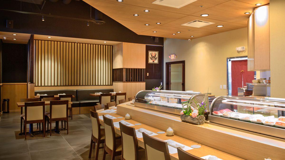 Sushi Kame