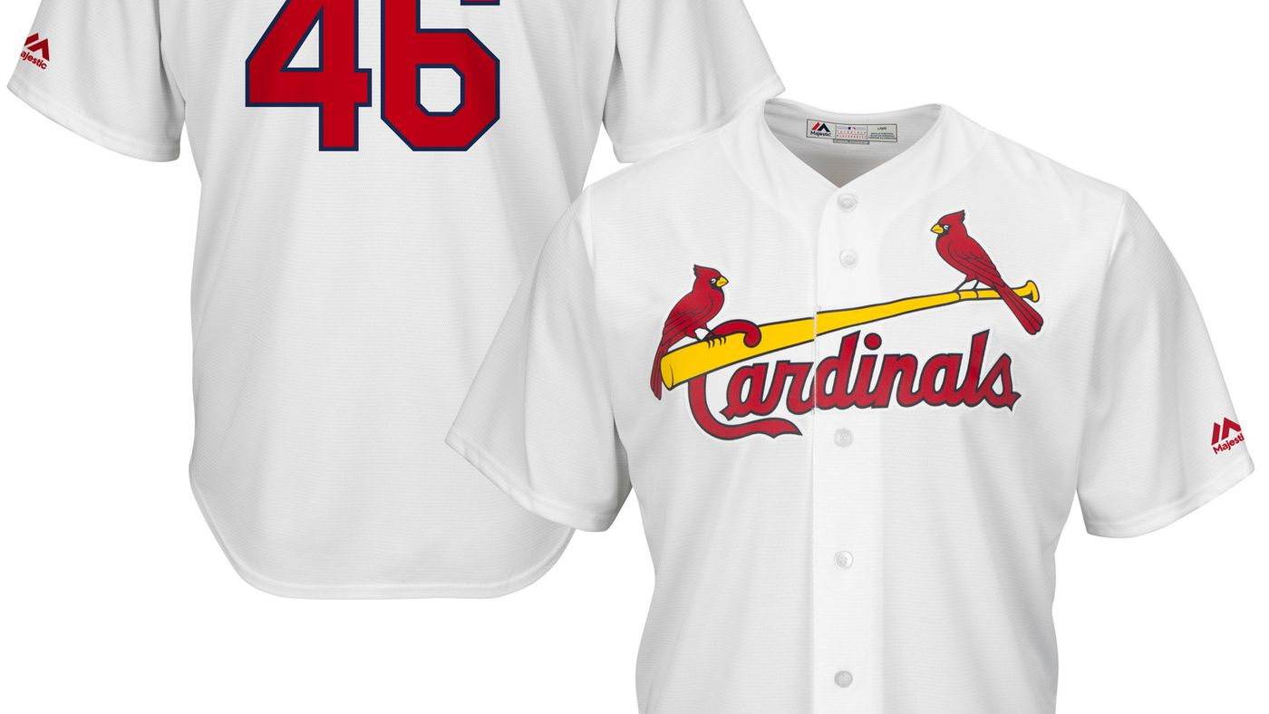 7097b236b0a9 Load up on new Paul Goldschmidt Cardinals apparel - SBNation.com