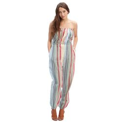 """<strong>Band of Outsiders</strong> Jumpsuit, <a href=""""http://www.bandofoutsiders.com/products/jumpsuit"""">$495</a>"""