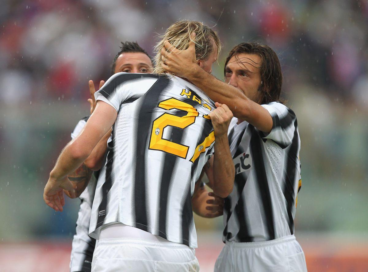 Catania Calcio v Juventus FC - Serie A