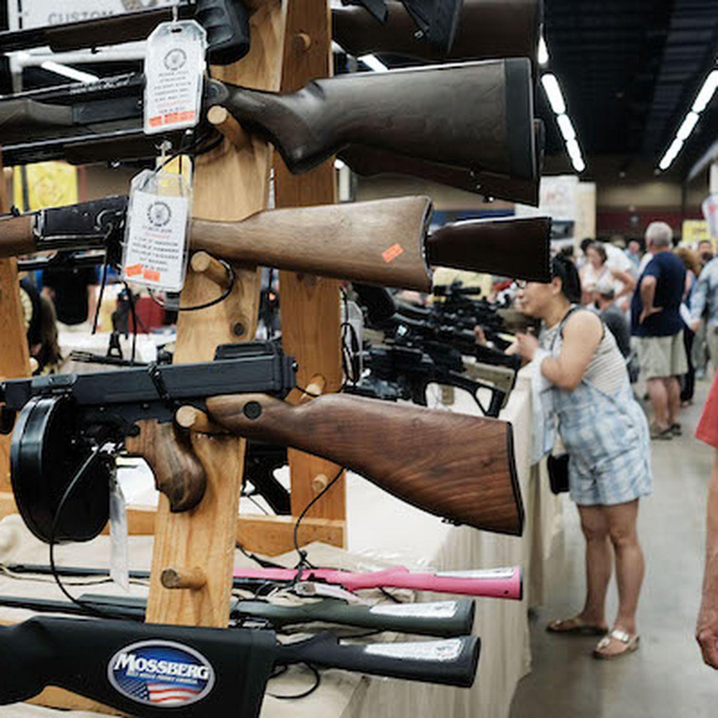 Vox Sentences: Texas's answer to shootings: more guns - Vox