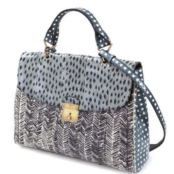"""Marc Jacobs Ayers 1984, <a href=""""http://www.marcjacobs.com/marc-jacobs/womens/bags-and-accessories/c0001217/ayers-1984?sort="""">$2,695</a>, Marc Jacobs at the Forum Shops at Caesars"""