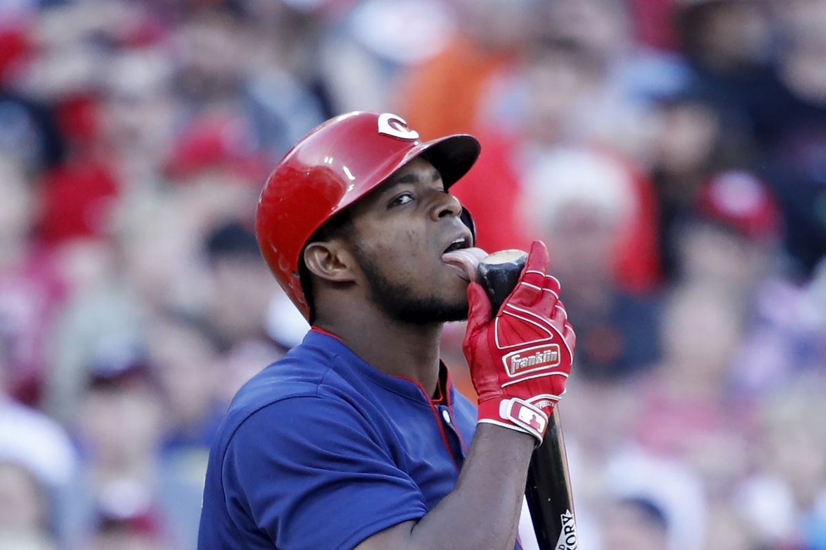 Cincinnati Reds 2019 At Bat music: A Review - Red Reporter