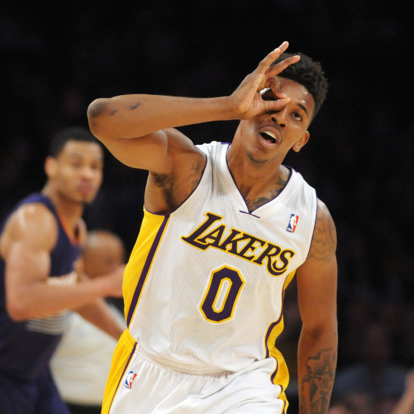 a351e8ffb99 Nick Young opts out of Lakers contract - SBNation.com