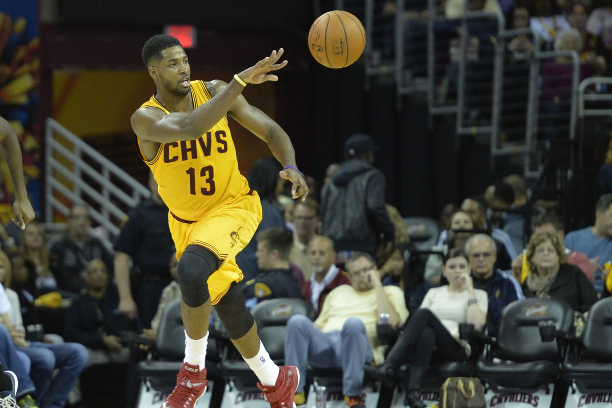 Image result for tristan thompson usa today