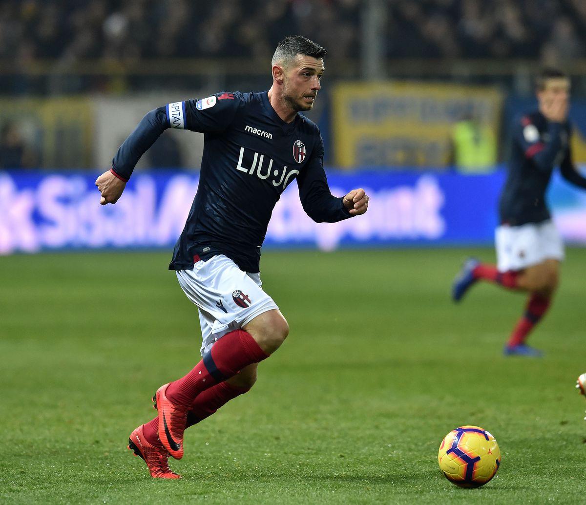 Parma Calcio v Bologna FC - Serie A