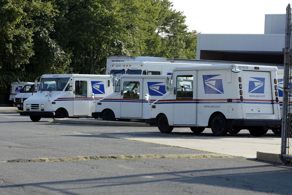 New Jersey Mail Facilities Tested For Anthrax