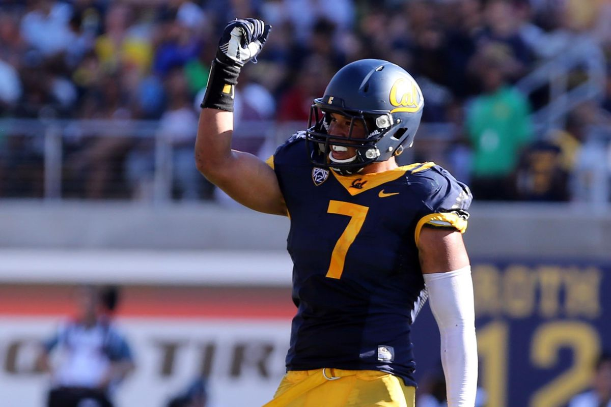 Can Jalen Jefferson lead an improved showing from Cal's LBs?
