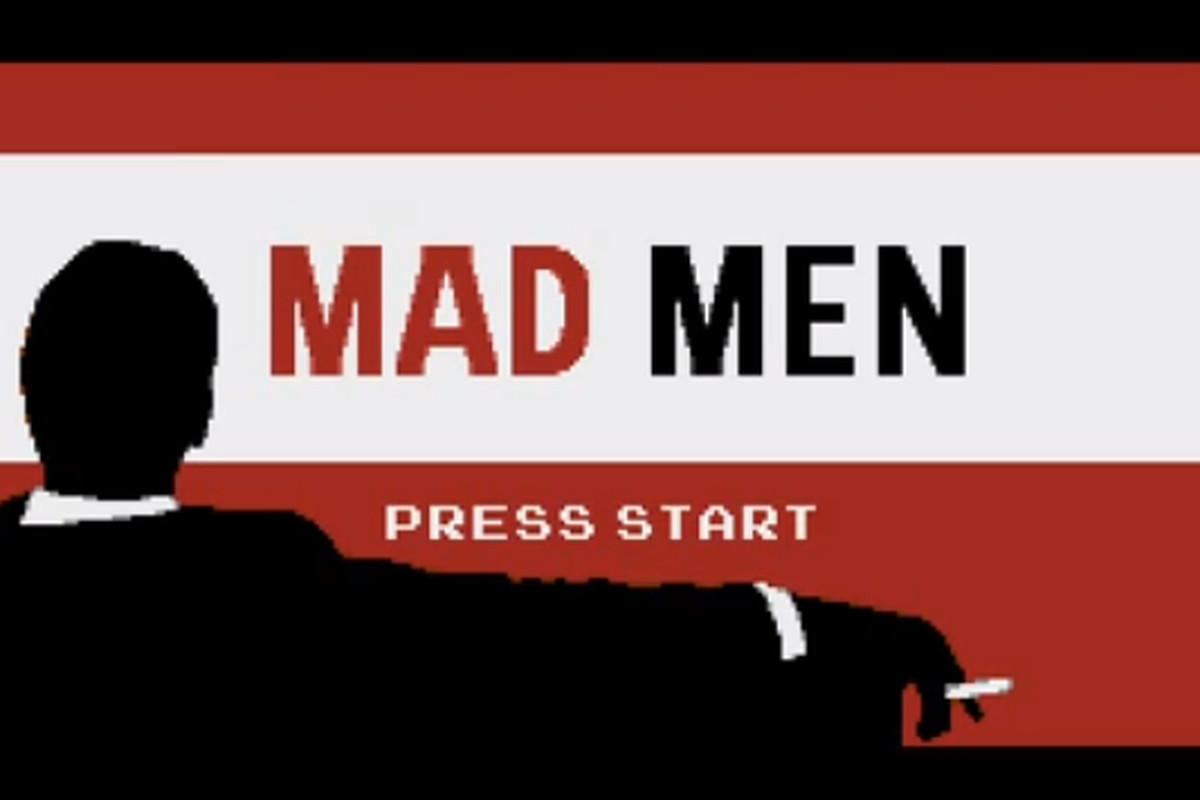 mad men the game