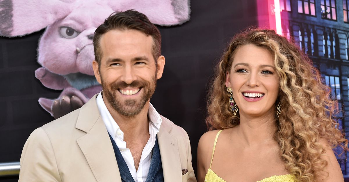 Ryan Reynolds and Blake Lively donate $1M to Chicago non-profit that helps children separated from family at border
