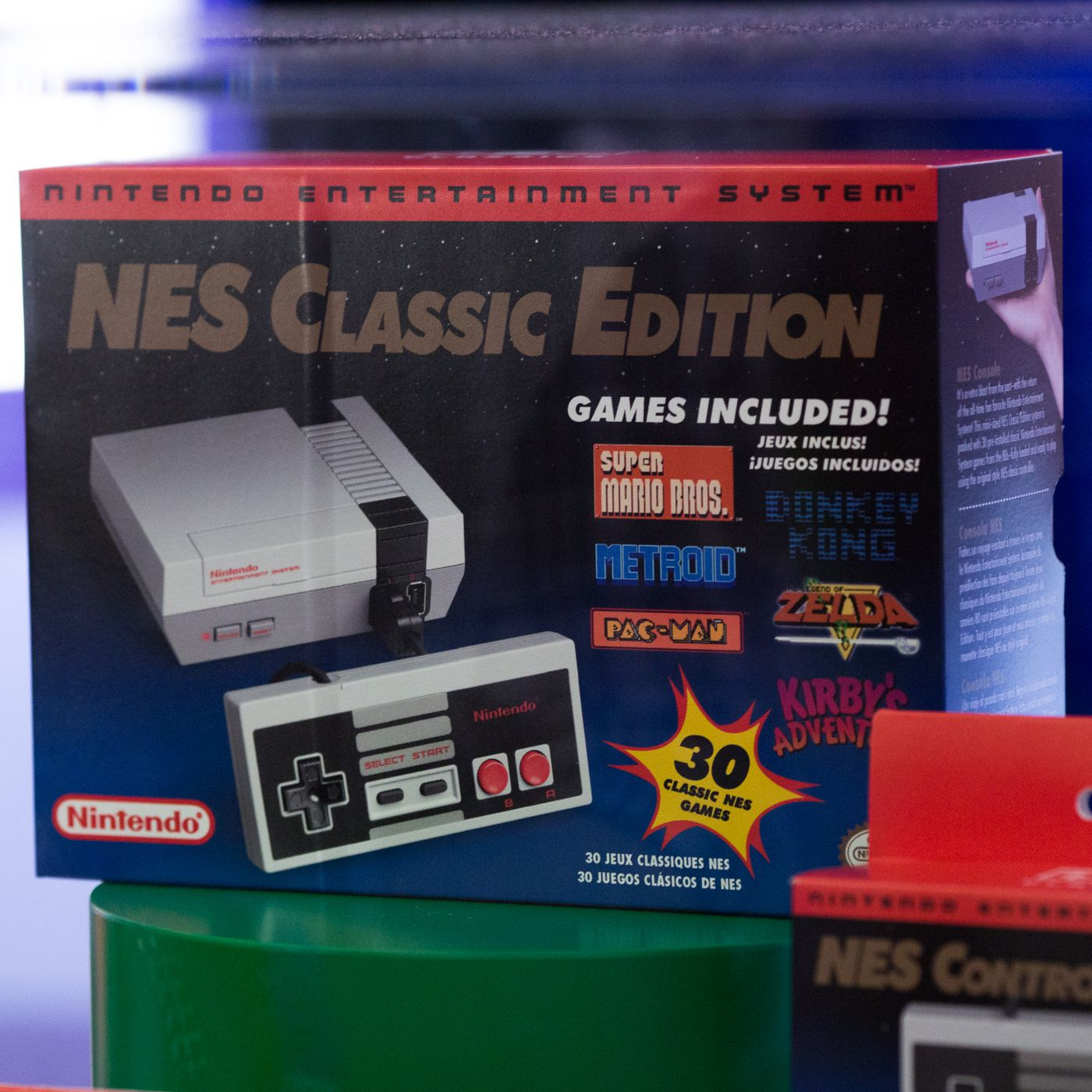 Nintendo S Nes Classic Will Be Available At Best Buy Stores Monday