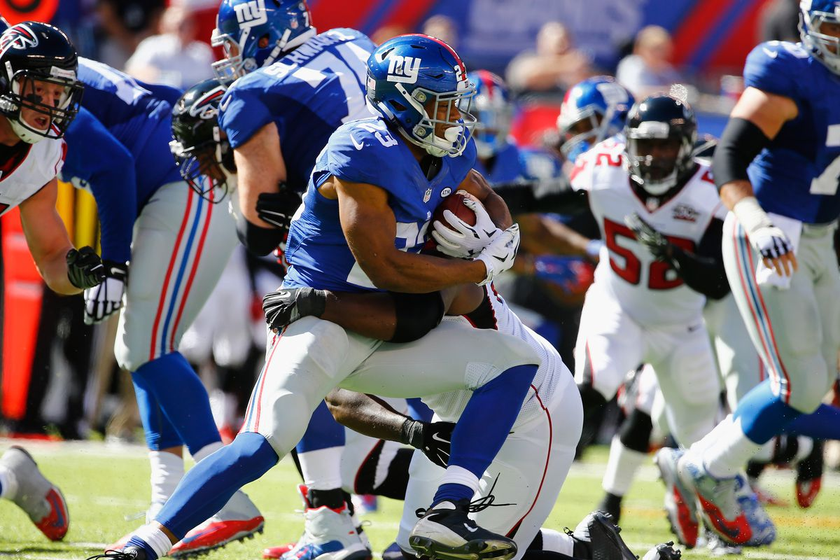 Falcons Vs Giants What You Need To Know To Watch MNF In Week 7