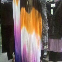 Rodarte gown, $2499, less 40%