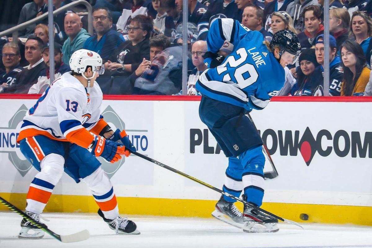 Islanders Offseason News A Historic Day Yesterday Was Lighthouse Hockey