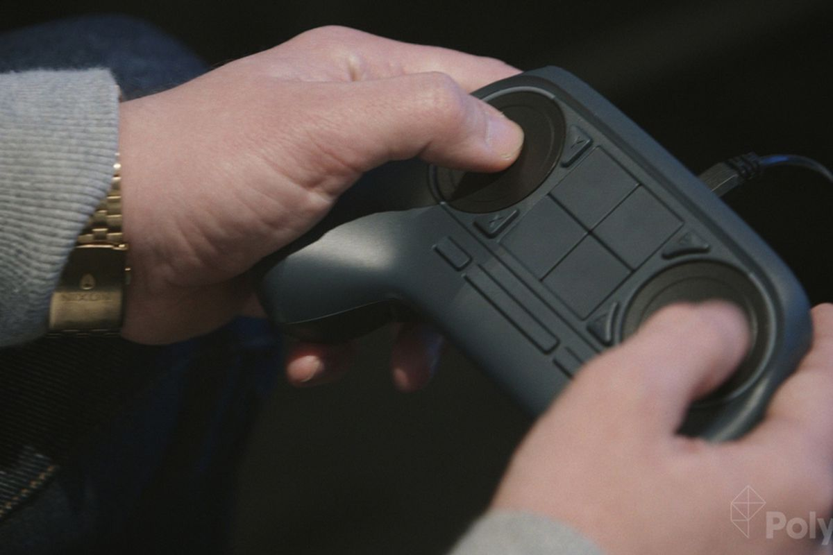 Valve working to get Dota 2 playable on Steam Controller