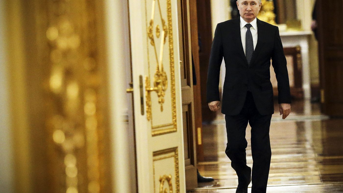 Mueller report: Russia still threatens US elections without collusion