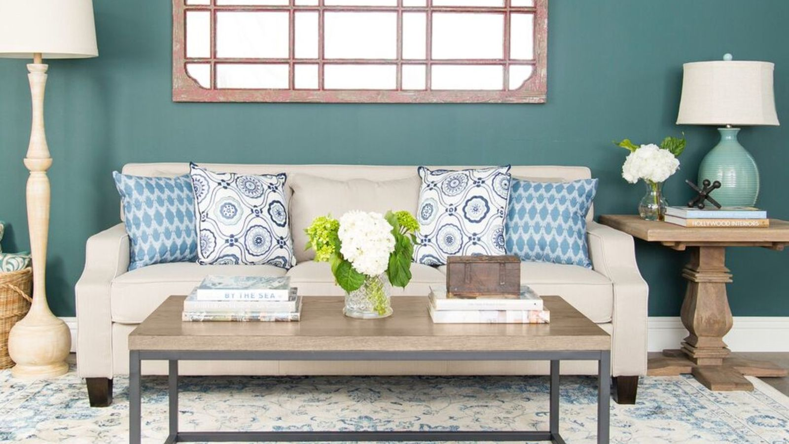 Home depot and laurel wolf partner for interior design for Ann wolf interior decoration