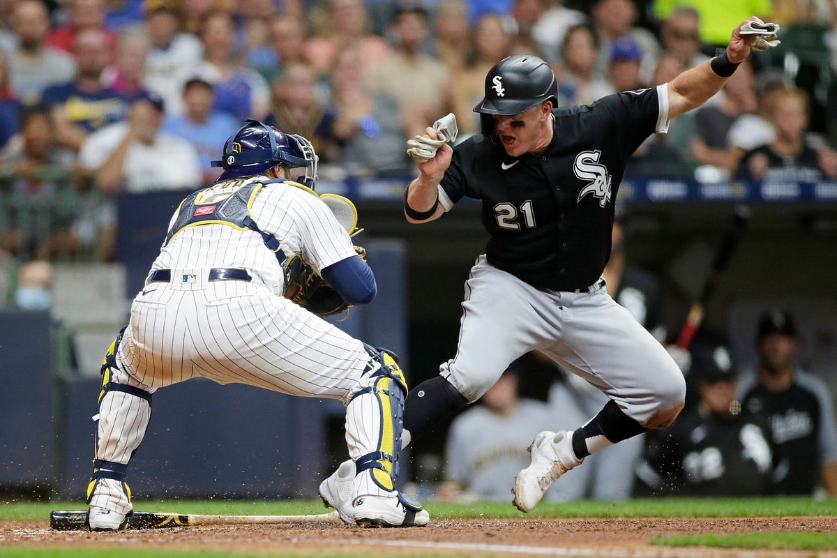 Brewers 7, White Sox 1: Fear & Loathing in Milwaukee - South Side Sox
