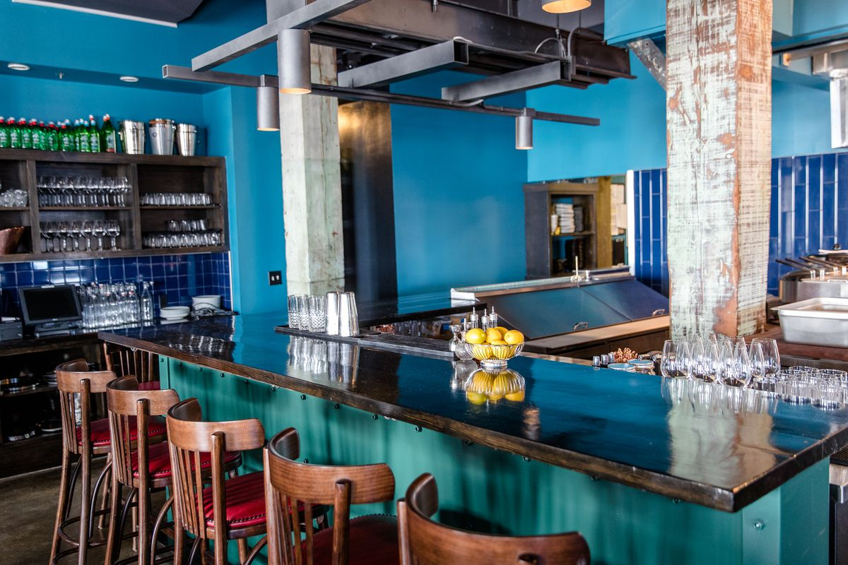 Here\'s the First Look Inside Nina Compton\'s Bywater American Bistro ...