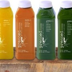 """""""<a href=""""http://pinterest.com/pin/492649929469734/"""">Pressed Juicery!</a>"""""""