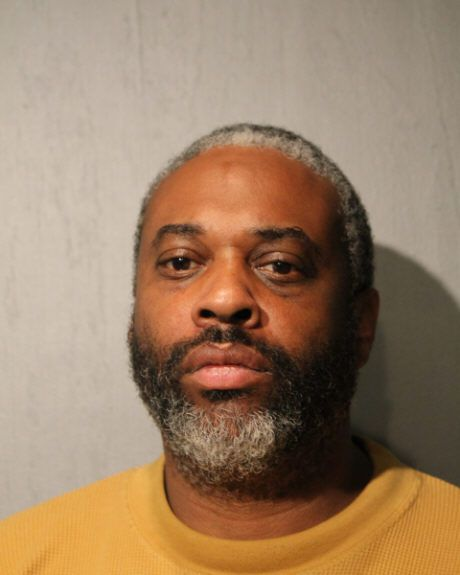 Christopher Emmons | Chicago Police