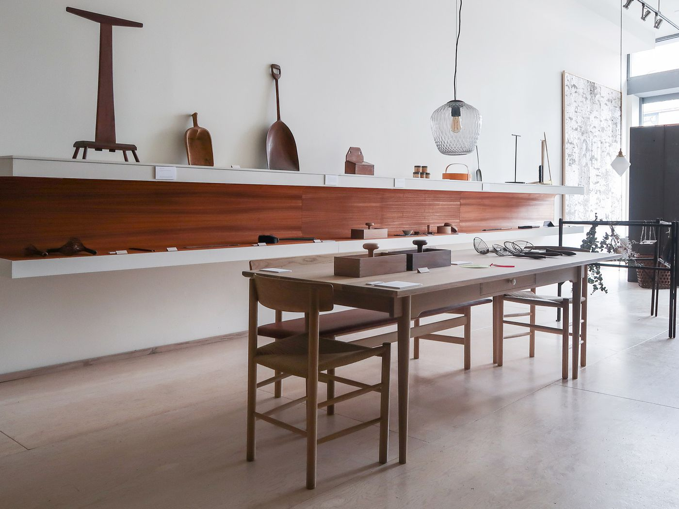 toronto lifestyle store and gallery spotlight new and old shaker