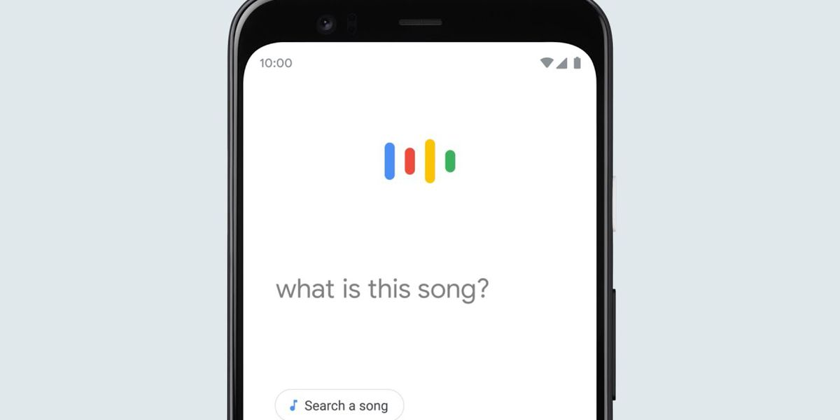 Нова функція Google Assistant: знаходження пісень тепер простіше
