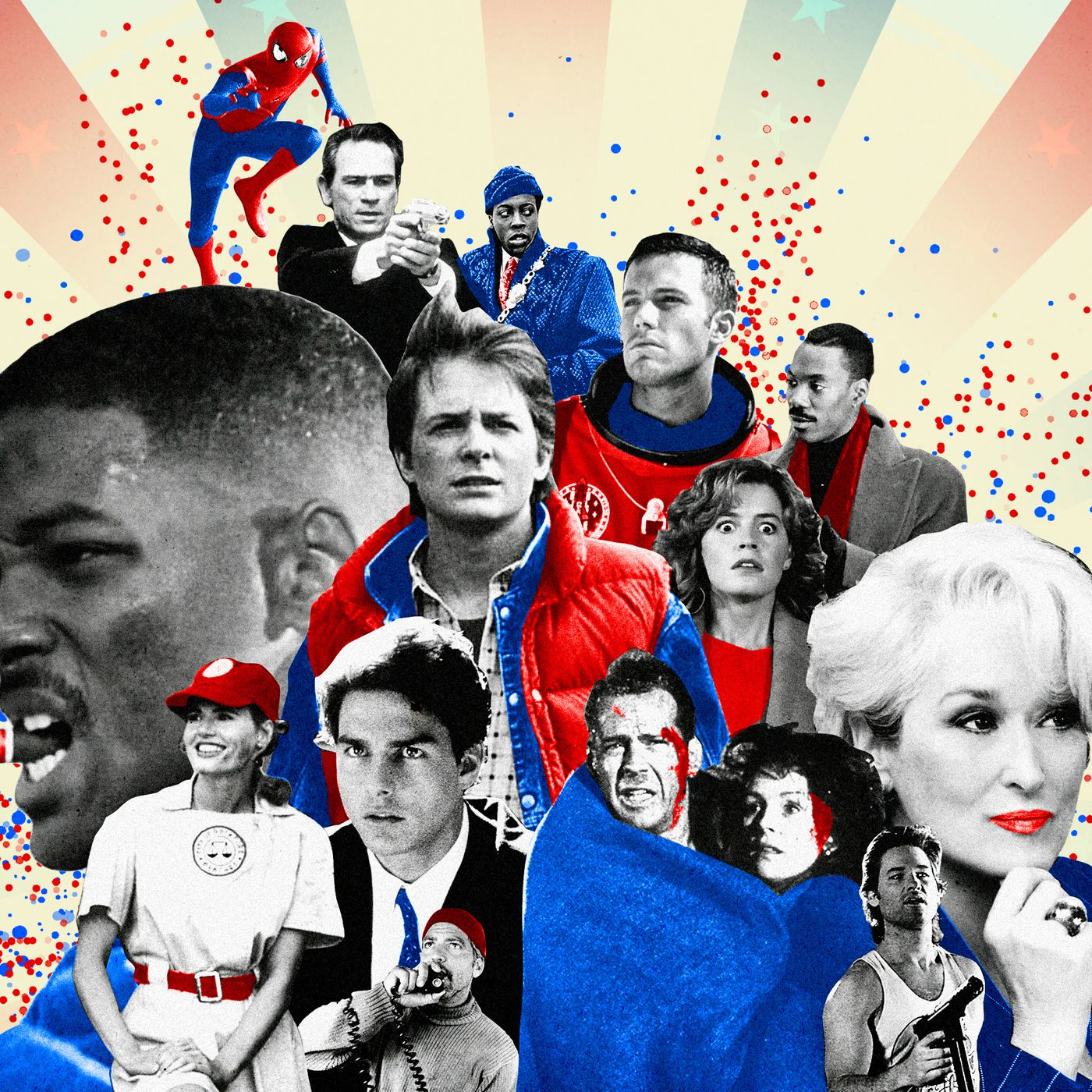 Every Movie Released On The Fourth Of July Weekend Ranked The Ringer
