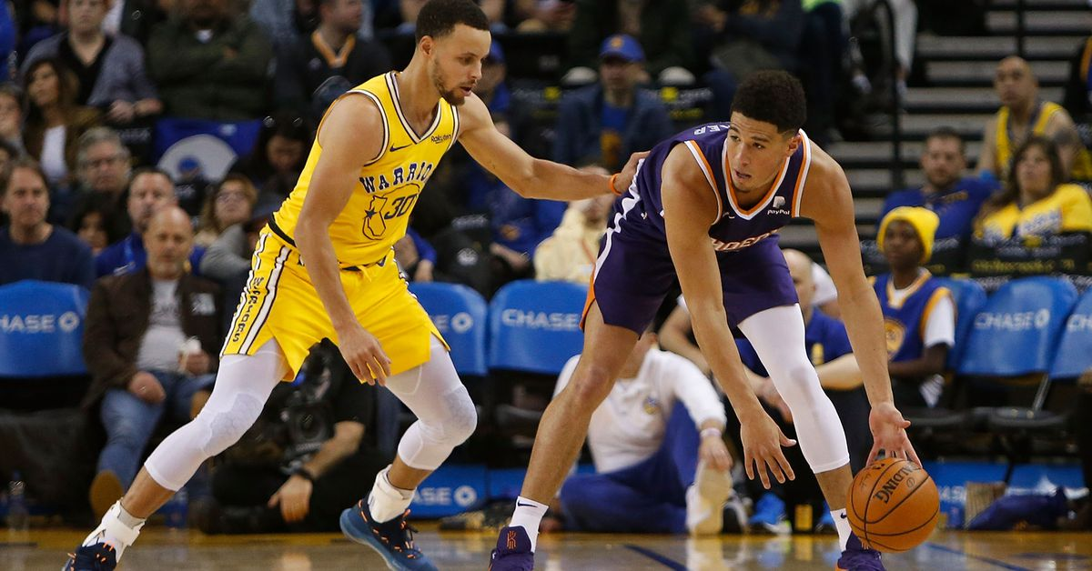 Preview: Phoenix Suns set to face Warriors before the All Star Break - Bright Side of the Sun