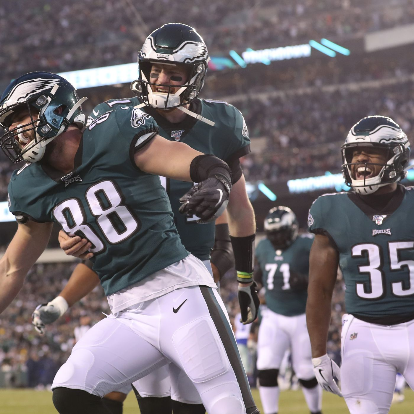 Fantasy Football Waiver Wire Pickups For Week 7 Blogging The Boys