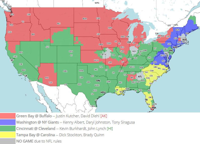 Week 15 TV Map 3