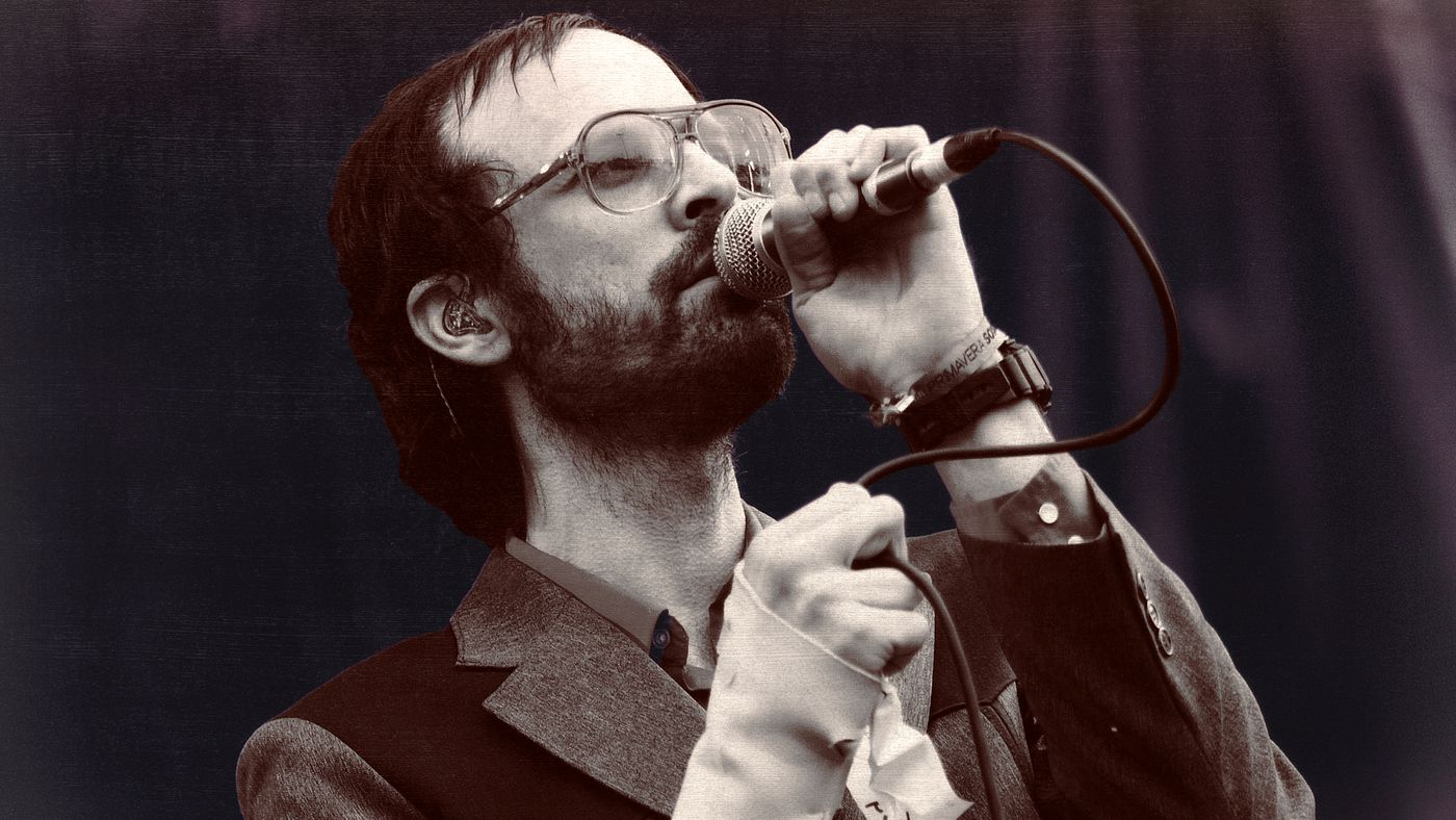 Blue Arrangements: Remembering David Berman