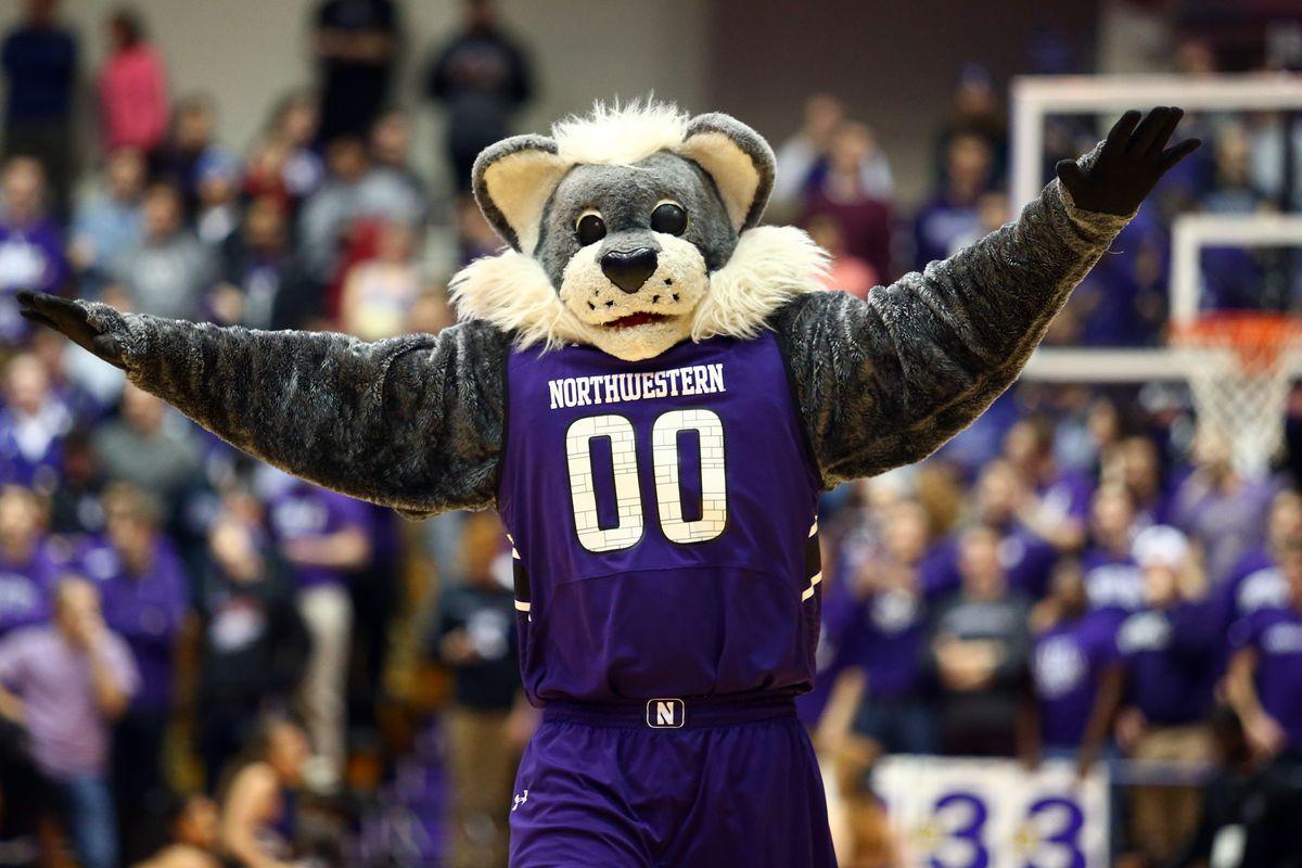 NCAA Basketball: Wisconsin at Northwestern